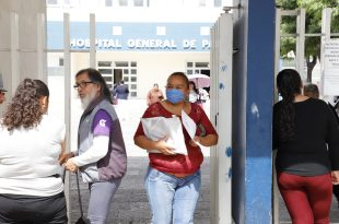 Suman 34 casos positivos de coronavirus Covid-19 en Hidalgo