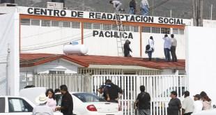Detectan un casode Covid-19 en elCereso de Pachuca;aplican protocolos
