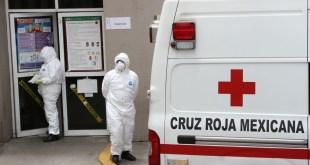 En una semana, se duplican decesos por Covid-19 en Hidalgo