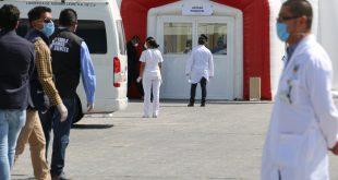 Suman 30 casos de coronavirus en Hidalgo; hay 71 sospechosos