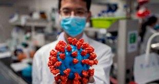 Un laboratorio chino produce ya una posible vacuna contra coronavirus