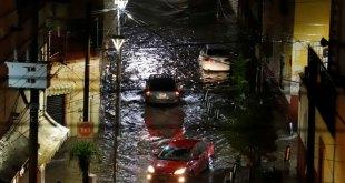 Este lunes se prevén tormentas en regiones de Hidalgo