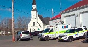 Asesinó al menos a 18 personas en el peor tiroteo en la historia de Canadá