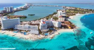 Lanzan paquetes 2x1 para visitar Cancún después de contingencia