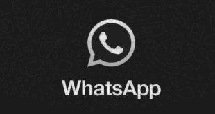 ¿Cómo acceder al modo oscuro en WhatsApp web?