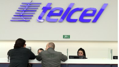Reportan fallas de Telcel por segundo día consecutivo