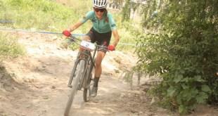 Cambio en el calendario de Daniela Campuzano para Mundial de Ciclismo