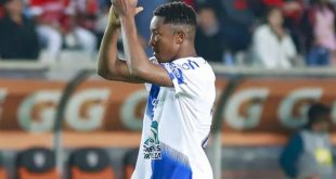 Visualiza Óscar Murillo su regreso al Atlético Nacional