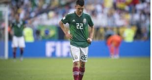 El Chucky Lozano iba a jugar en Chivas, confiesa Higuera