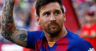 Lionel Messi, un goleador de época en el futbol mundial