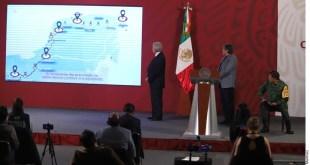 Paga Gobierno de México 757 mdp para terrenos del Tren Maya