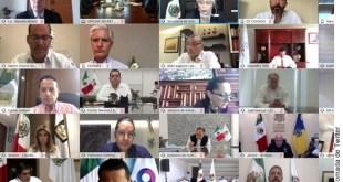 Rechaza Gobierno de México semáforos estatales de reapertura