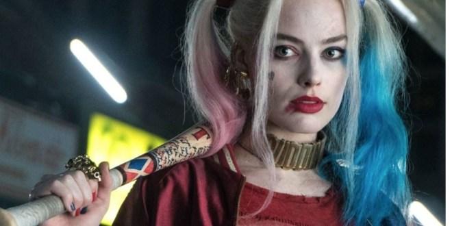 Producirán el segundo filme en solitario de Harley Quinn