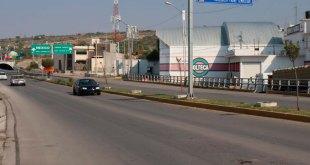 ¡Atención conductor! Desde el lunes cerrarán el Túnel Independencia, Mineral de la Reforma