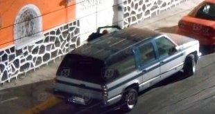 Así detuvieron a un sujeto por robar autoestereos en Pachuca