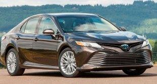 Por falla, Toyota México pide llevar a revisión Camry 2020: Profeco