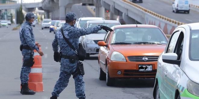 Vuelven a evidenciarla movilidad en Hidalgo al no disminuir