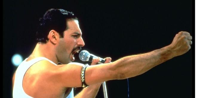 No te puedes perder este sábado el homenaje a Freddie Mercury