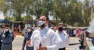 Prometen vigilancia en el Hospital General de Tula
