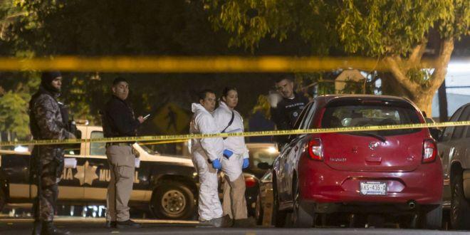 En cuatro meses, reportan 103 homicidiosdolosos en Hidalgo