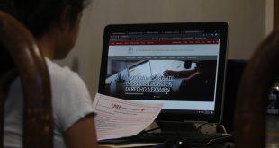 La UAEH hará examen de selección por vía internet