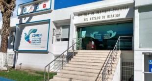 CDHEH ha realizado mil 727 intervenciones durante la pandemia