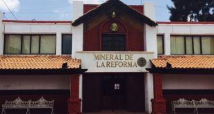 El Cabildo de Mineral de la Reforma lleva 65 días sin sesionar
