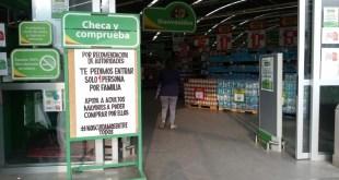 Exige Canaco regular venta en las tiendas de autoservicios