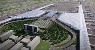 Será aeropuerto Felipe Ángeles el primero post Covid