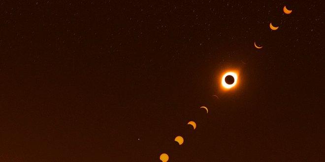 Dos eclipses de Luna maravillarán al mundo en junio