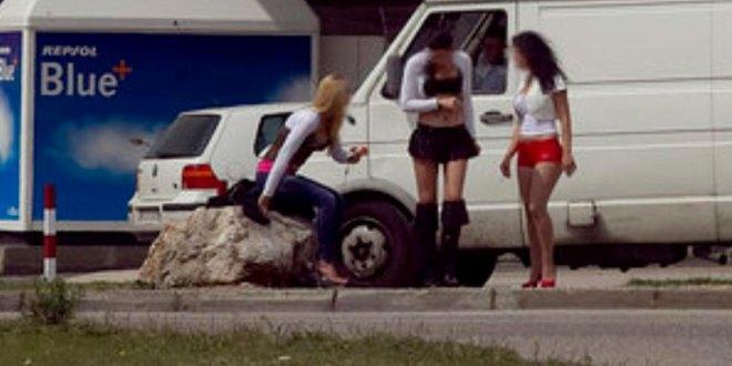 La pandemia deja abandonadas a su suerte a las prostitutas en España