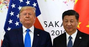 """Trump culpa a China por la """"matanza mundial"""" provocada por el coronavirus"""