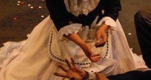 Durante la cuarentena, el arte no descansa con Briseida Cerón Leyva