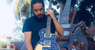 """Sábado entre rock y blues con Alfredo García, """"Macano"""""""