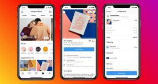 """Facebook lanza """"Shops"""" para que los comercios sorteen la pandemia"""