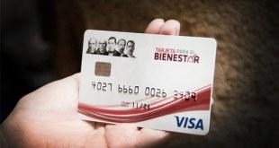 Gobierno advierte sobre intento de fraude para tramitar tarjetas Bienestar