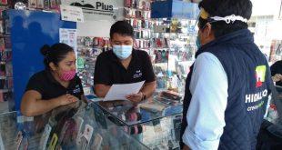 Conceden los permisos para bares de Ixmiquilpan, pese a fase 3
