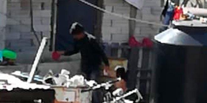 Exhiben en Facebook caso de maltrato infantil en Singuilucan