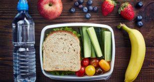 Alimentación sana y equilibrada para fortalecer el sistema inmunológico ante el Covid-19