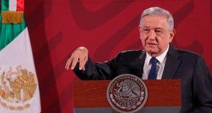 Reconoce López Obrador que todavía hay corrupción