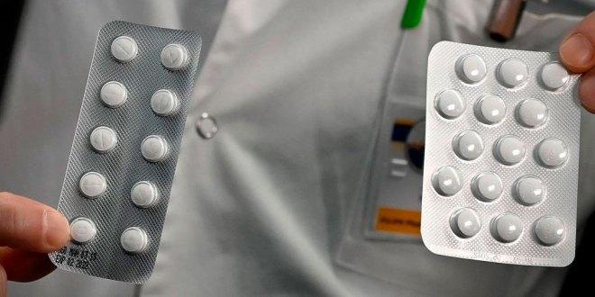 Estudio descarta la eficacia de la cloroquina contra la COVID-19