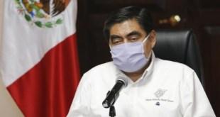 Aplicarán el Hoy no circula en Puebla ante el Covid-19