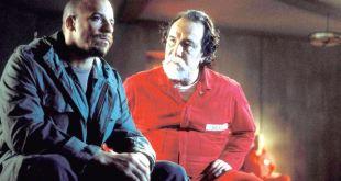 Fallece Geno Silva, actor de Scarface
