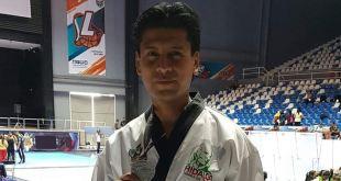 Consigue Hidalgo el bronce en campeonato nacional de poomsae