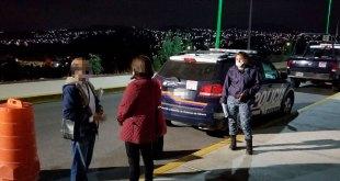 Adolescente que desapareció en Tepehuacán fue hallado en Mineral de la Reforma