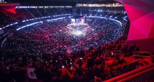 Confirman regreso de boxeo y UFC a Las Vegas