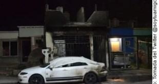 Matan a 100 personas en una semana en Guanajuato