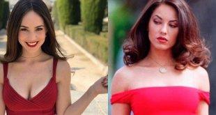 Estrenan la nueva Rubí; comparan a Camila Sodi con Bárbara Mori