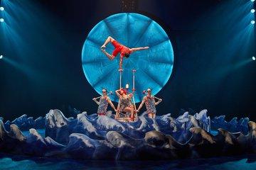 Cirque du Soleil se declara en bancarrota ante pandemia