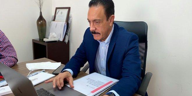 Pese a crisis, empresas invierten en Hidalgo, dice Fayad